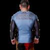 Рашгард Hardcore Training Gladiator