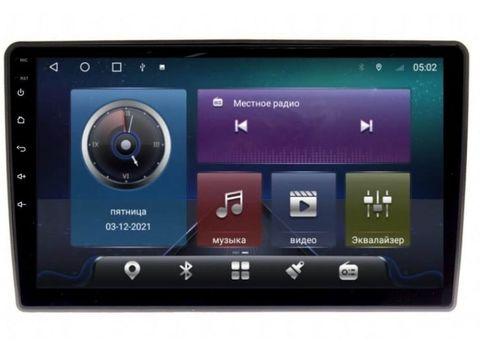 Магнитола Nissan Serena (08-10) Android 10 4/64GB IPS DSP 4G модель CB-2397TS10