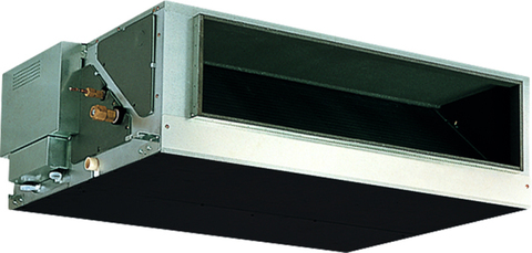 Mitsubishi Electric PEFY-P140VMHS-E внутренний канальный блок VRF CITY MULTI G6