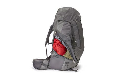 Картинка рюкзак туристический Thule Guidepost 75L Синий/Тёмно-Синий - 9