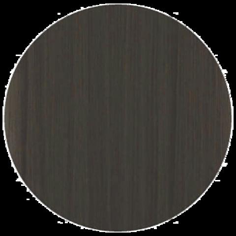 Lebel Materia Grey Gr-6 (темный блондин серо-бежевый) - Перманентная краска для седых волос