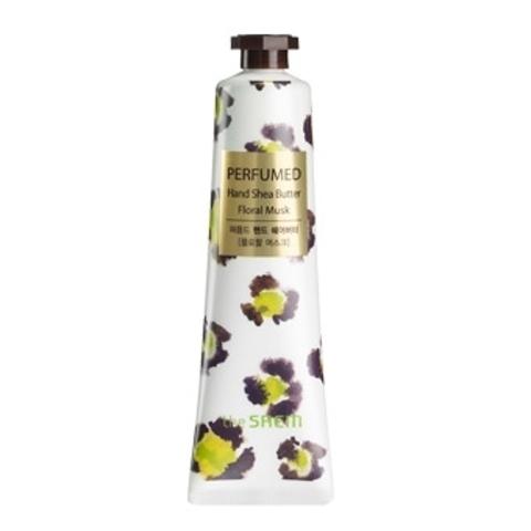 Perfumed Hand Shea Butter