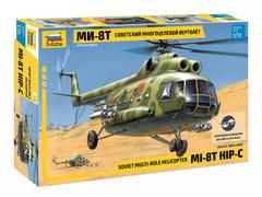 Вертолет «Ми-8»