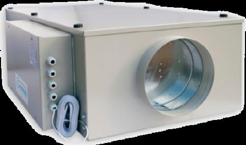 Приточная установка Breezart 1000 Lux 9 - 380/3