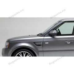 LR019280-LR019283 Решетки воздухозаборника Range Rover Sport 2010-2012