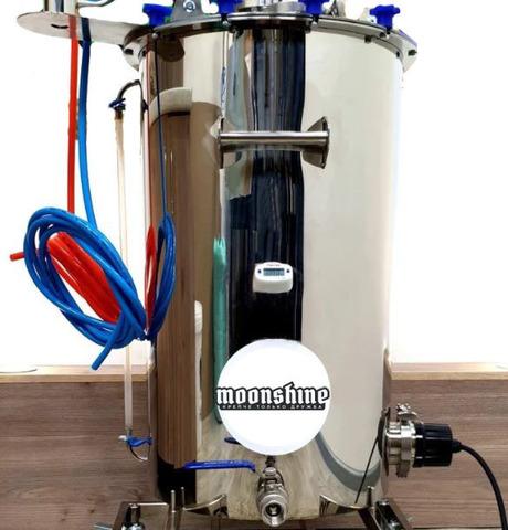 Перегонный бак Moonshine 90 литров