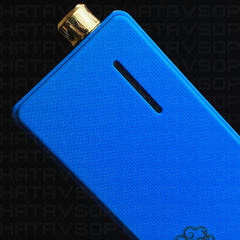 DOTAIO · LIMITED EDITION · ROYAL BLUE · G10