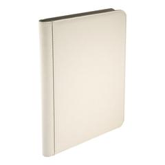 Blackfire Premium 9-Pocket Zip-Album - White
