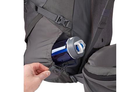 Картинка рюкзак туристический Thule Guidepost 75L Синий/Тёмно-Синий - 10