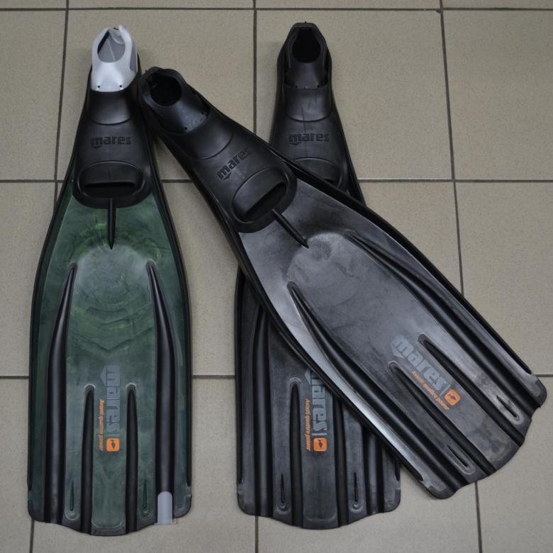 Ласты Mares Avanti Quattro Power
