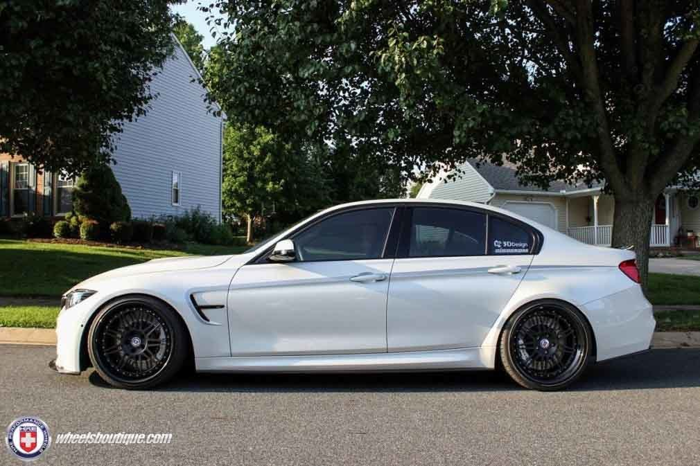 HRE 301 (Classic Series)