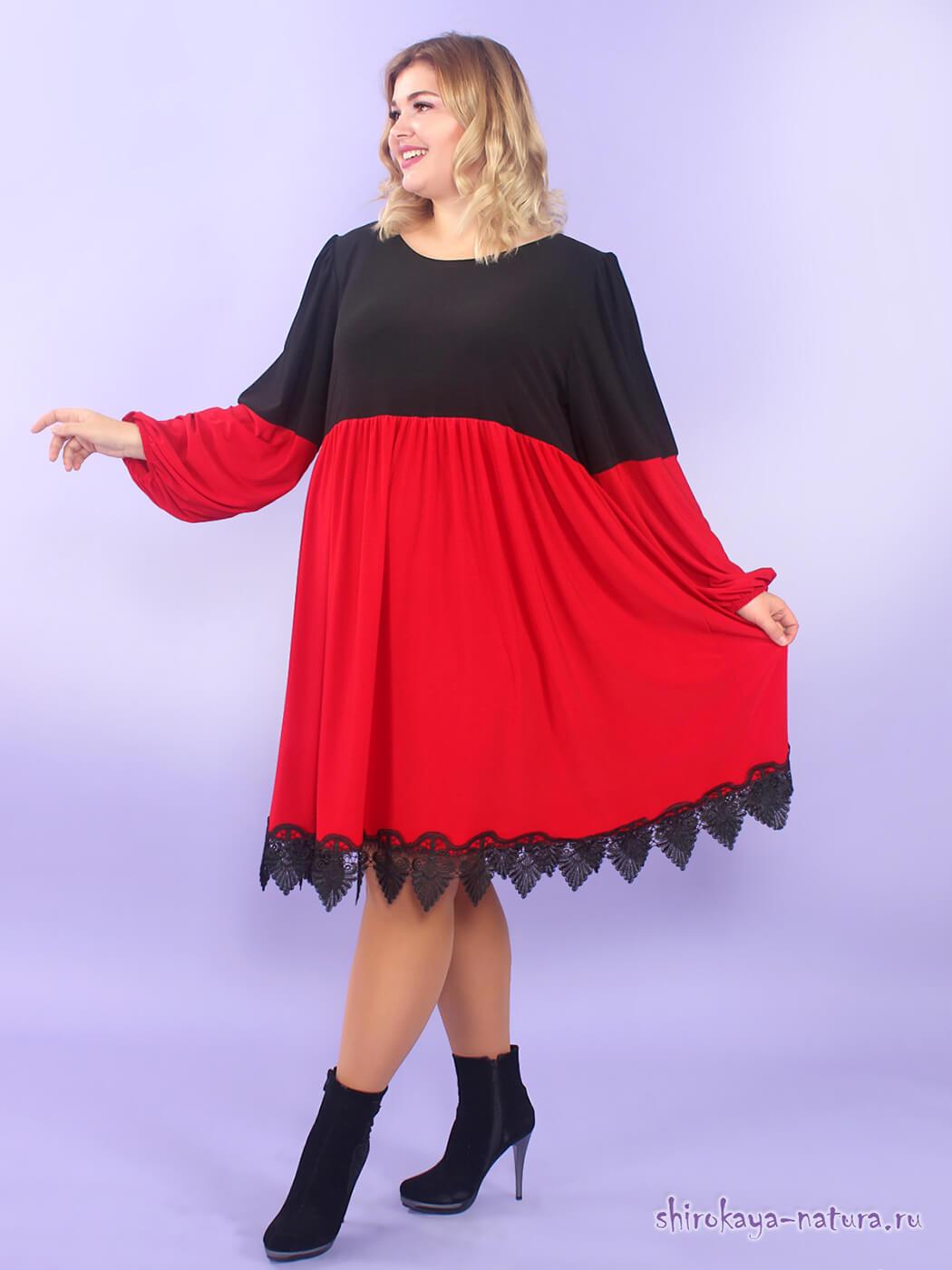 Платье Шарлиз