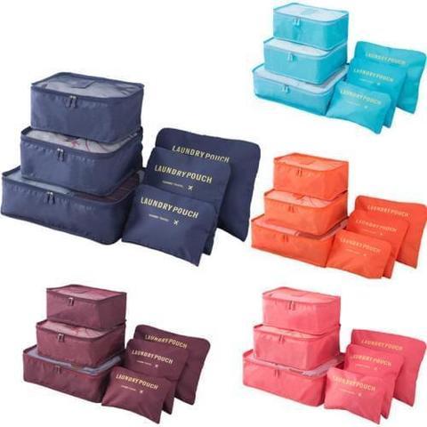 Органайзер для вещей laundruy pouch