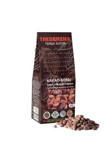 Какао бобы сырые сорт