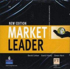 Market Leader NEd El Cl CD x1 !!**