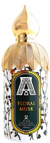 Attar Collection Floral Musk EDP