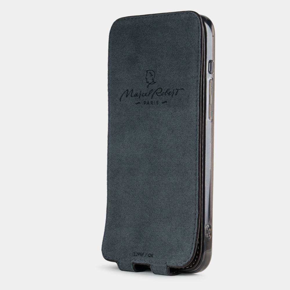 Case for iPhone 12 & 12 Pro - brown