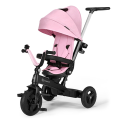 Велосипед Kinderkraft Twipper Pink