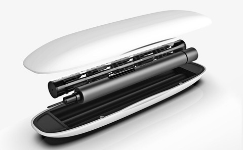 Электрическая отвертка Xiaomi Wowstick 1F+ Electric Screwdriver