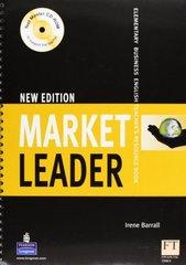 Market Leader NEd Elem TRB +CD **