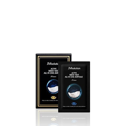 JMsolution ACTIVE BIRD NEST ALL IN ONE AMPOULE PRIME 2ml*30
