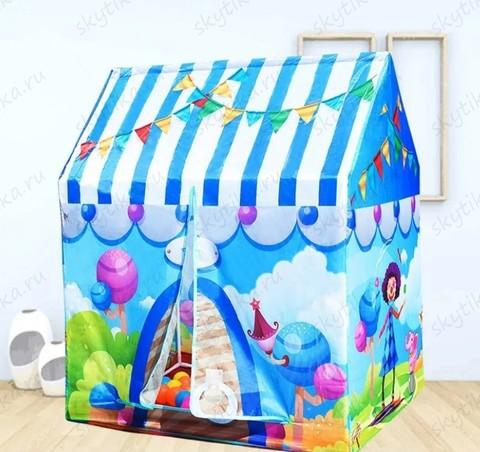 игровой домик Цирк