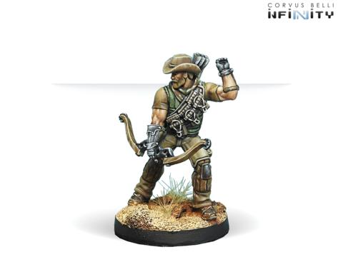 Hardcases, 2nd Irregular Frontiersmen Battalion