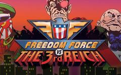 Freedom Force vs. The Third Reich (для ПК, цифровой ключ)