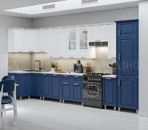 Кухня угловая Констанция №2