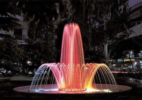 Фонтанный комплект Fountain System D115