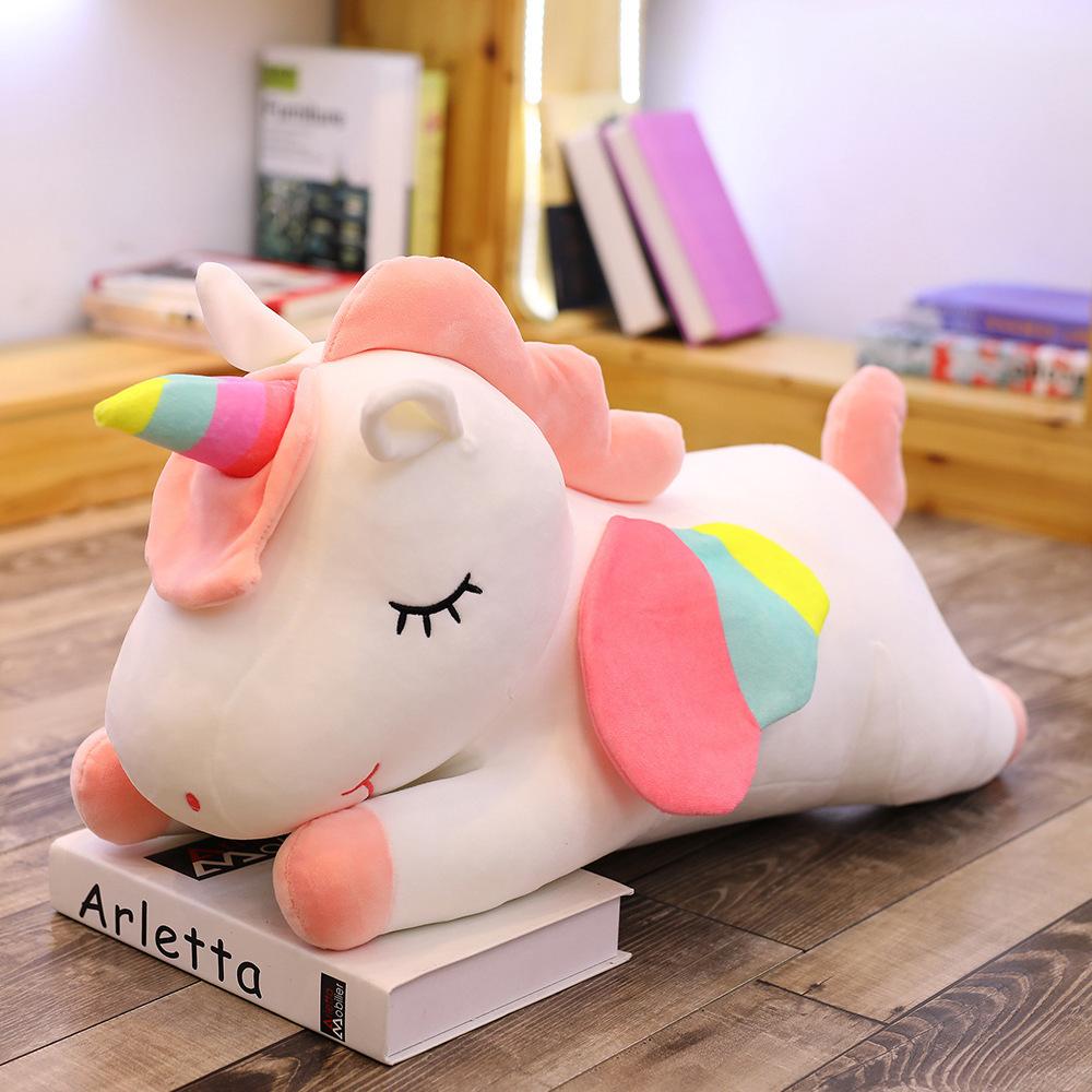 Игрушка «Lying unicorn» 60 см