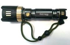Фонарь Police HL-806 138000W
