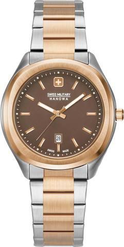 Часы женские Swiss Military Hanowa 06-7339.12.005 Alpina
