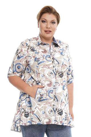 Рубашка-6124