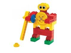Набор LEGO «Первые механизмы»