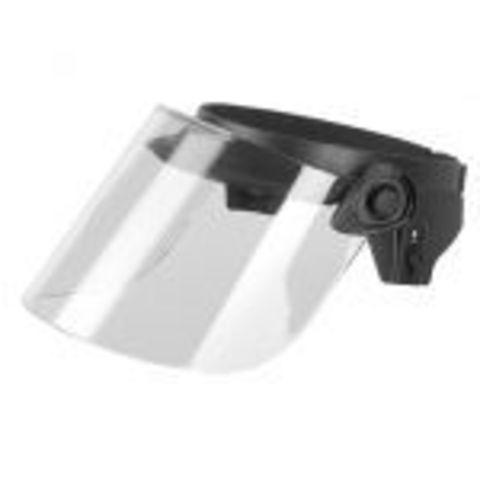 Забрало съёмное противоосколочное для шлемов ШПУ/БЗШ тип ДK-6.20С-А