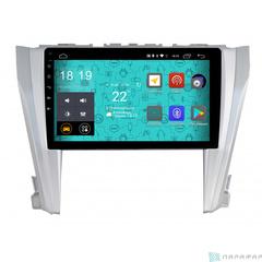 Штатная магнитола 4G/LTE Toyota Camry V55 15-17 Android 7.1.1 Parafar PF466