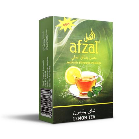 Табак Afzal Lemon Tea (Лимонный Чай) 50 г