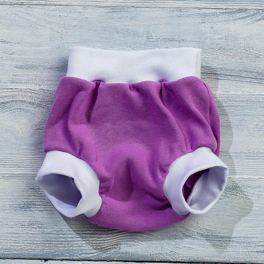 Трусики под памперс для новорожденных