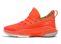Under Armour Curry 7 'Sour Patch Kids/Orange'