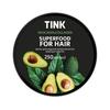 Маска для надання об'єму волоссю Авокадо-Колаген Tink 250 мл (3)