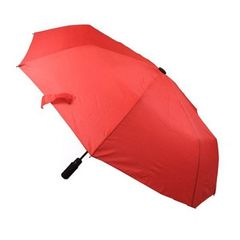 Зонт Light trek flashlite red
