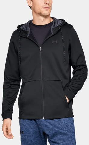 Толстовка Under Armour Fleece Full Zip