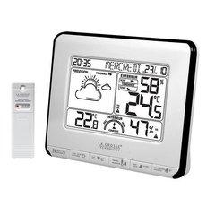 Домашняя метеостанция LaCrosse WS6818 с наружним датчиком