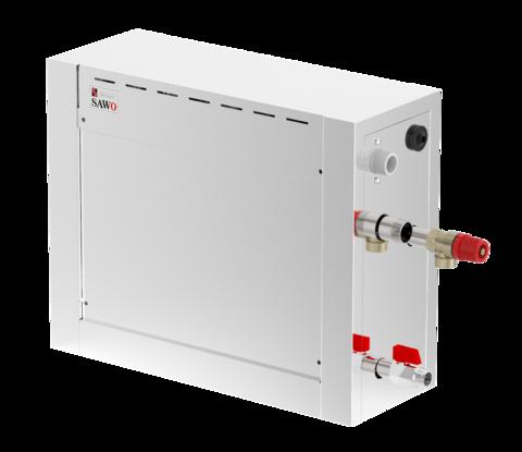 Парогенератор SAWO STE-45-1/2 (4,5 кВт, пульт в комплекте)