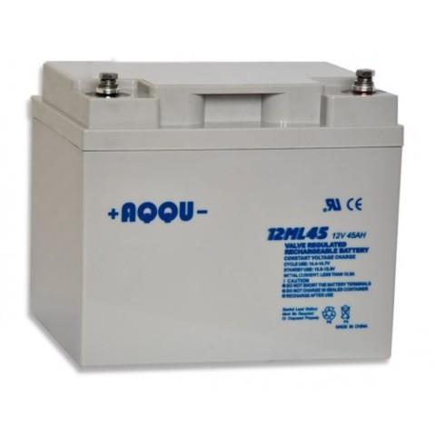 Аккумулятор AQQU 12ML45