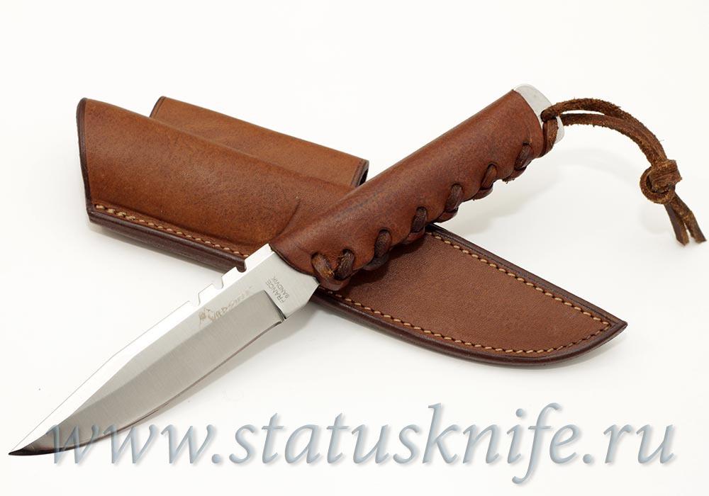 Нож Wildsteer Baby Wild Brown - фотография
