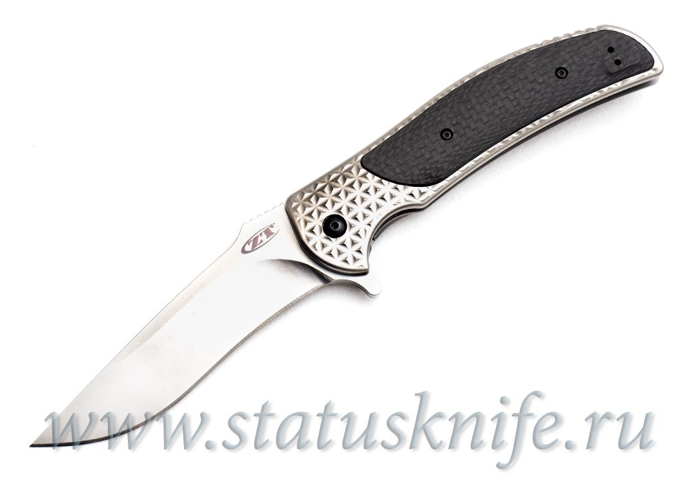 Нож Zero Tolerance 0600 Rj Martin ограниченный выпуск