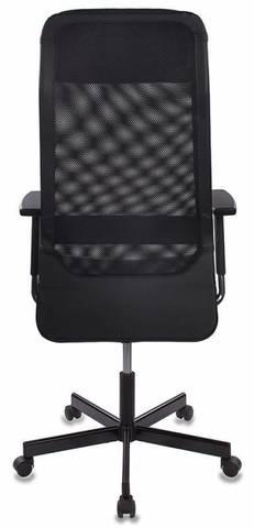 T-995/BLACK Кресло руководителя (Бюрократ)