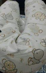 Plantex. Подушка для мамы и ребенка Comfy Big цвет 38